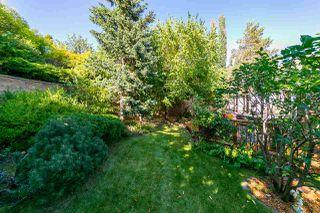 Photo 30: 11 Oakbay Point: St. Albert House Half Duplex for sale : MLS®# E4168298