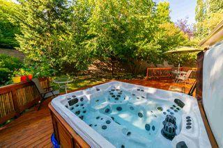 Photo 26: 11 Oakbay Point: St. Albert House Half Duplex for sale : MLS®# E4168298