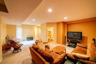 Photo 17: 11 Oakbay Point: St. Albert House Half Duplex for sale : MLS®# E4168298