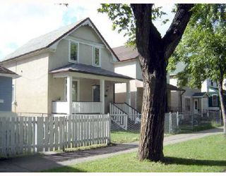 Photo 9: 658 VICTOR Street in WINNIPEG: West End / Wolseley Residential for sale (West Winnipeg)  : MLS®# 2900626