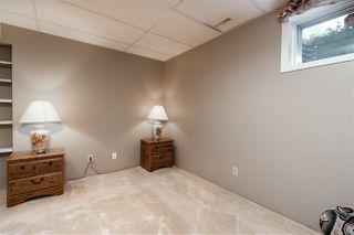 Photo 20: 40 2 GEORGIAN Way: Sherwood Park House Half Duplex for sale : MLS®# E4173164