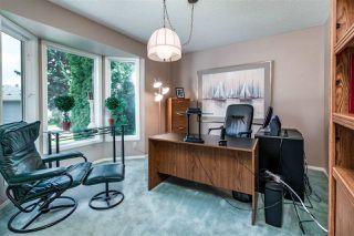 Photo 5: 40 2 GEORGIAN Way: Sherwood Park House Half Duplex for sale : MLS®# E4173164