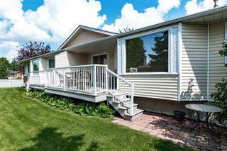 Photo 23: 40 2 GEORGIAN Way: Sherwood Park House Half Duplex for sale : MLS®# E4173164