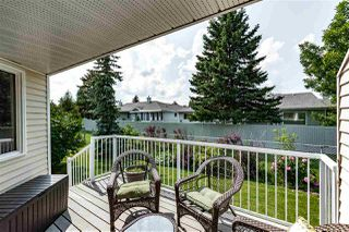 Photo 21: 40 2 GEORGIAN Way: Sherwood Park House Half Duplex for sale : MLS®# E4173164