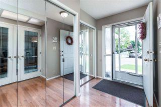 Photo 2: 40 2 GEORGIAN Way: Sherwood Park House Half Duplex for sale : MLS®# E4173164