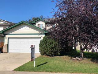 Main Photo: 306 JILLINGS Crescent in Edmonton: Zone 29 House for sale : MLS®# E4174173
