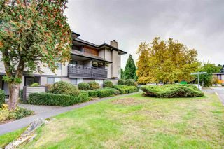 "Photo 1: 10594 HOLLY PARK Lane in Surrey: Guildford Townhouse for sale in ""Holly Park"" (North Surrey)  : MLS®# R2413276"