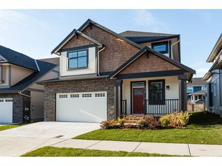 """Main Photo: 4415 N AUGUSTON Parkway in Abbotsford: Abbotsford East House for sale in """"Auguston"""" : MLS®# R2419902"""