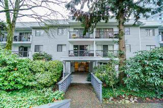 """Photo 2: 213 428 AGNES Street in New Westminster: Downtown NW Condo for sale in """"SHANLEY MANOR"""" : MLS®# R2422740"""