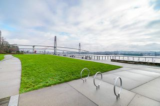 """Photo 14: 213 428 AGNES Street in New Westminster: Downtown NW Condo for sale in """"SHANLEY MANOR"""" : MLS®# R2422740"""