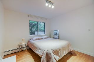 """Photo 10: 213 428 AGNES Street in New Westminster: Downtown NW Condo for sale in """"SHANLEY MANOR"""" : MLS®# R2422740"""