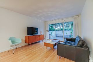 """Photo 7: 213 428 AGNES Street in New Westminster: Downtown NW Condo for sale in """"SHANLEY MANOR"""" : MLS®# R2422740"""