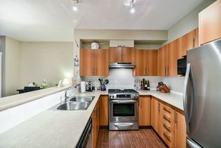 """Photo 6: 32 9229 UNIVERSITY Crescent in Burnaby: Simon Fraser Univer. Townhouse for sale in """"Serenity"""" (Burnaby North)  : MLS®# R2422939"""