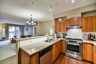 """Photo 7: 32 9229 UNIVERSITY Crescent in Burnaby: Simon Fraser Univer. Townhouse for sale in """"Serenity"""" (Burnaby North)  : MLS®# R2422939"""