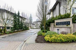 """Photo 19: 32 9229 UNIVERSITY Crescent in Burnaby: Simon Fraser Univer. Townhouse for sale in """"Serenity"""" (Burnaby North)  : MLS®# R2422939"""