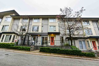 "Main Photo: 32 9229 UNIVERSITY Crescent in Burnaby: Simon Fraser Univer. Townhouse for sale in ""Serenity"" (Burnaby North)  : MLS®# R2422939"