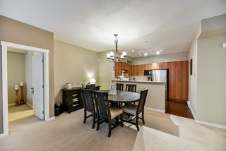 """Photo 4: 32 9229 UNIVERSITY Crescent in Burnaby: Simon Fraser Univer. Townhouse for sale in """"Serenity"""" (Burnaby North)  : MLS®# R2422939"""