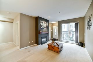 """Photo 2: 32 9229 UNIVERSITY Crescent in Burnaby: Simon Fraser Univer. Townhouse for sale in """"Serenity"""" (Burnaby North)  : MLS®# R2422939"""