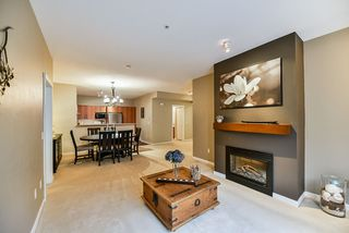 """Photo 3: 32 9229 UNIVERSITY Crescent in Burnaby: Simon Fraser Univer. Townhouse for sale in """"Serenity"""" (Burnaby North)  : MLS®# R2422939"""