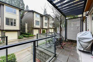 """Photo 13: 32 9229 UNIVERSITY Crescent in Burnaby: Simon Fraser Univer. Townhouse for sale in """"Serenity"""" (Burnaby North)  : MLS®# R2422939"""