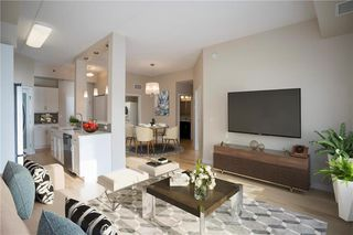 Photo 4: 515 130 Creek Bend Road in Winnipeg: River Park South Condominium for sale (2F)  : MLS®# 202001479