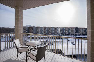Photo 16: 515 130 Creek Bend Road in Winnipeg: River Park South Condominium for sale (2F)  : MLS®# 202001479