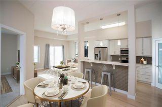Photo 2: 515 130 Creek Bend Road in Winnipeg: River Park South Condominium for sale (2F)  : MLS®# 202001479