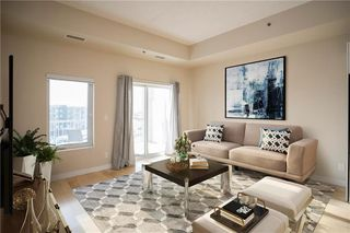 Photo 5: 515 130 Creek Bend Road in Winnipeg: River Park South Condominium for sale (2F)  : MLS®# 202001479