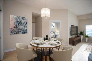 Photo 3: 515 130 Creek Bend Road in Winnipeg: River Park South Condominium for sale (2F)  : MLS®# 202001479