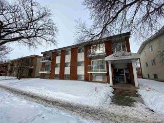 Photo 2: 101 10630 79 Avenue in Edmonton: Zone 15 Condo for sale : MLS®# E4186997