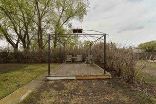 Photo 42: 16580 6 Street in Edmonton: Zone 51 House for sale : MLS®# E4197074