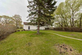 Photo 40: 16580 6 Street in Edmonton: Zone 51 House for sale : MLS®# E4197074