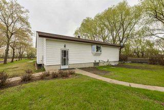 Photo 39: 16580 6 Street in Edmonton: Zone 51 House for sale : MLS®# E4197074