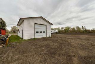 Photo 44: 16580 6 Street in Edmonton: Zone 51 House for sale : MLS®# E4197074
