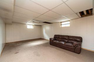 Photo 17: 14716 88 Avenue NW in Edmonton: Zone 10 House for sale : MLS®# E4198066