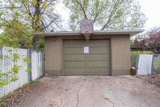 Photo 26: 14716 88 Avenue NW in Edmonton: Zone 10 House for sale : MLS®# E4198066