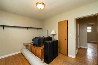 Photo 16: 14716 88 Avenue NW in Edmonton: Zone 10 House for sale : MLS®# E4198066