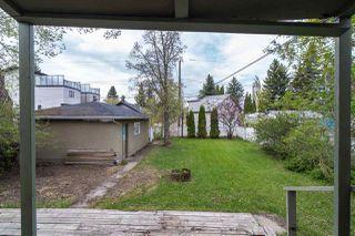 Photo 19: 14716 88 Avenue NW in Edmonton: Zone 10 House for sale : MLS®# E4198066