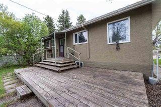 Photo 23: 14716 88 Avenue NW in Edmonton: Zone 10 House for sale : MLS®# E4198066