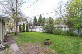 Photo 24: 14716 88 Avenue NW in Edmonton: Zone 10 House for sale : MLS®# E4198066