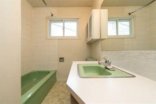 Photo 14: 14716 88 Avenue NW in Edmonton: Zone 10 House for sale : MLS®# E4198066
