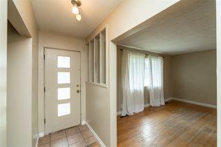 Photo 3: 14716 88 Avenue NW in Edmonton: Zone 10 House for sale : MLS®# E4198066