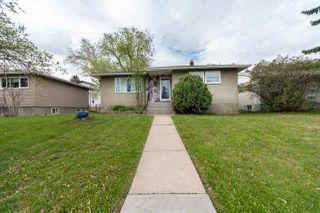 Photo 27: 14716 88 Avenue NW in Edmonton: Zone 10 House for sale : MLS®# E4198066