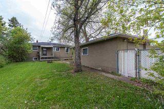 Photo 21: 14716 88 Avenue NW in Edmonton: Zone 10 House for sale : MLS®# E4198066