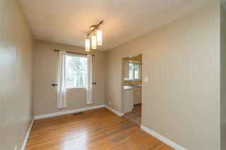 Photo 7: 14716 88 Avenue NW in Edmonton: Zone 10 House for sale : MLS®# E4198066
