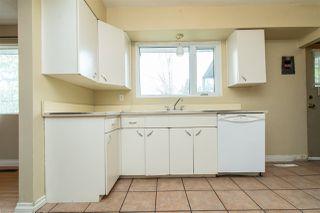 Photo 11: 14716 88 Avenue NW in Edmonton: Zone 10 House for sale : MLS®# E4198066