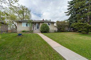 Photo 1: 14716 88 Avenue NW in Edmonton: Zone 10 House for sale : MLS®# E4198066