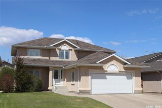 Main Photo: 706 BROOKHURST Lane in Saskatoon: Briarwood Residential for sale : MLS®# SK809739