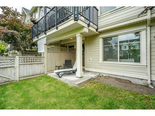 "Photo 37: 48 19525 73 Avenue in Surrey: Clayton Townhouse for sale in ""Uptown 2"" (Cloverdale)  : MLS®# R2462606"