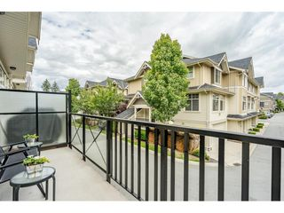 "Photo 19: 48 19525 73 Avenue in Surrey: Clayton Townhouse for sale in ""Uptown 2"" (Cloverdale)  : MLS®# R2462606"